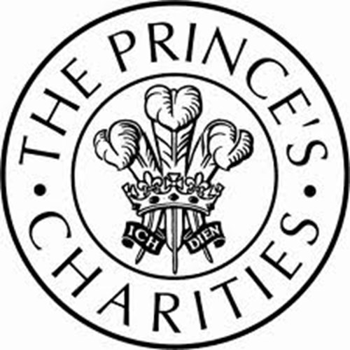 The Prince of Wales's Charitable Foundation logo